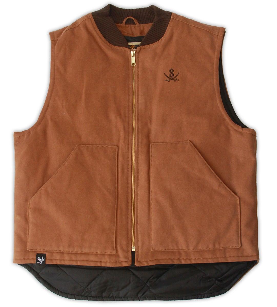 Image of Timber Splitter Vest