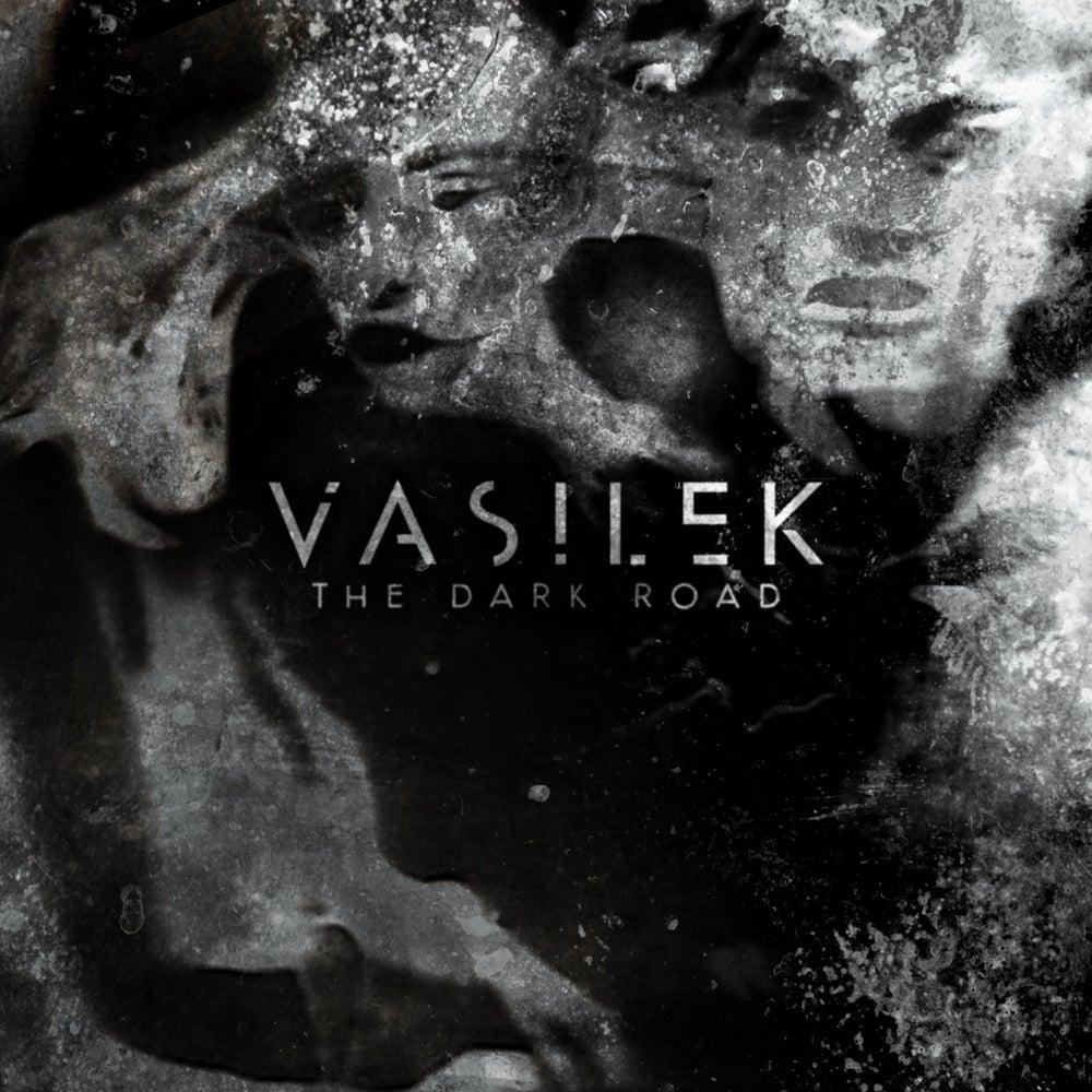 Image of Vasilek - The Dark Road CD - Preorder