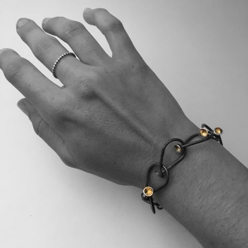 Image of Orbit Link Bracelet