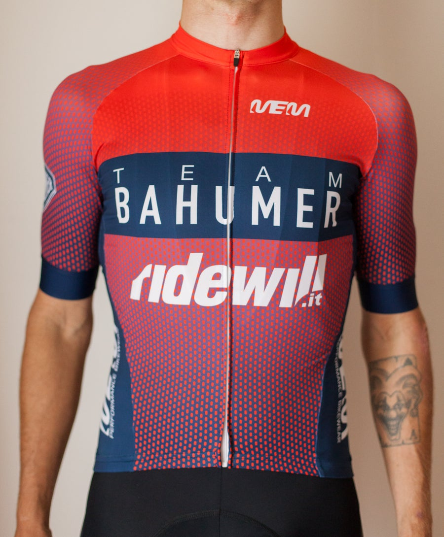 Image of Team Bahumer 2017 Jersey