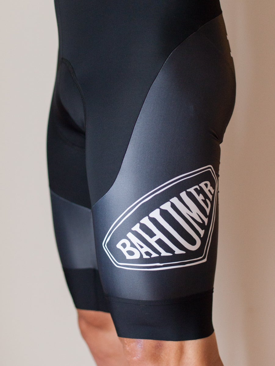 Image of Team Bahumer 2017 Bib Shorts