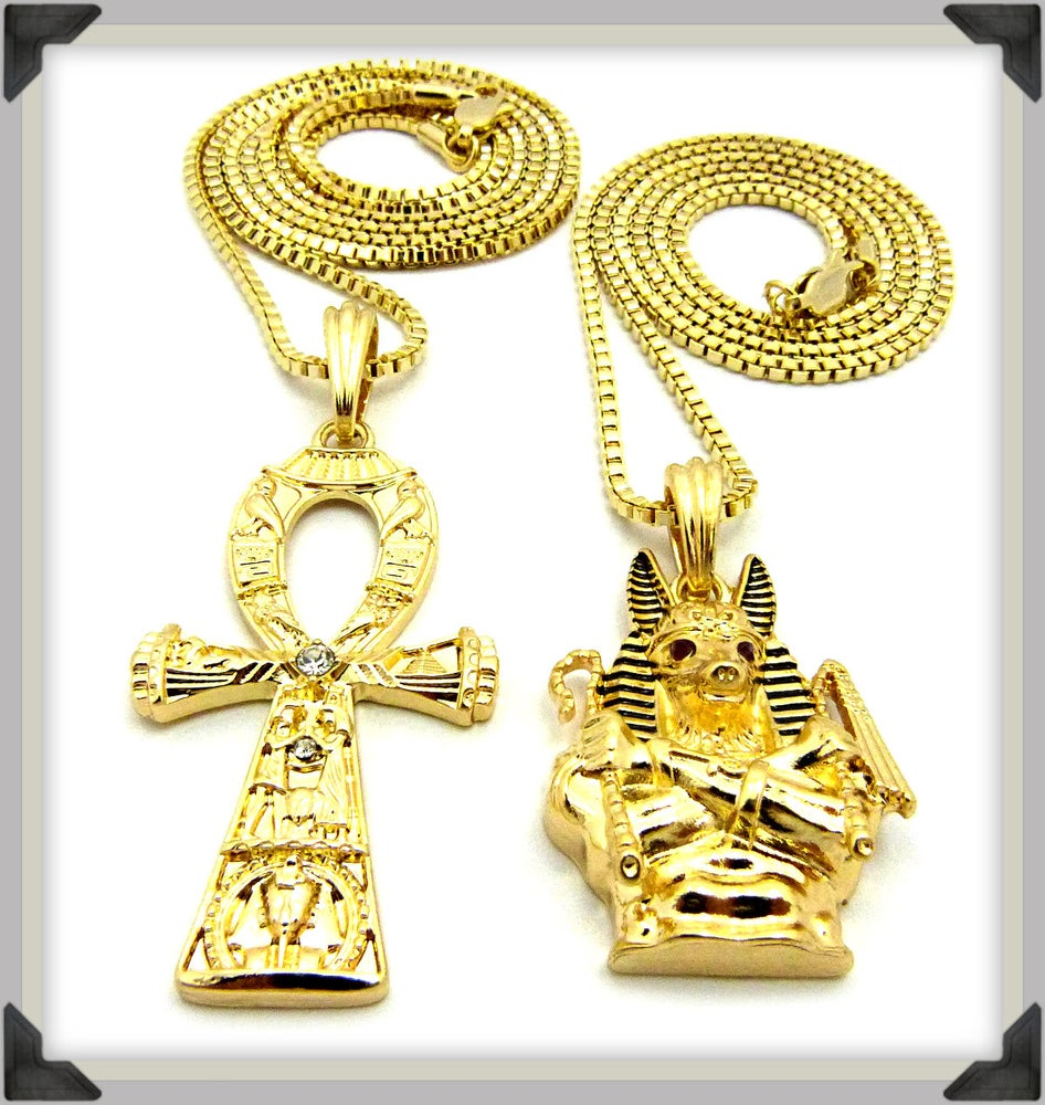 Image of GOLD-DETAILED-AHNK-GOLD-ANPU