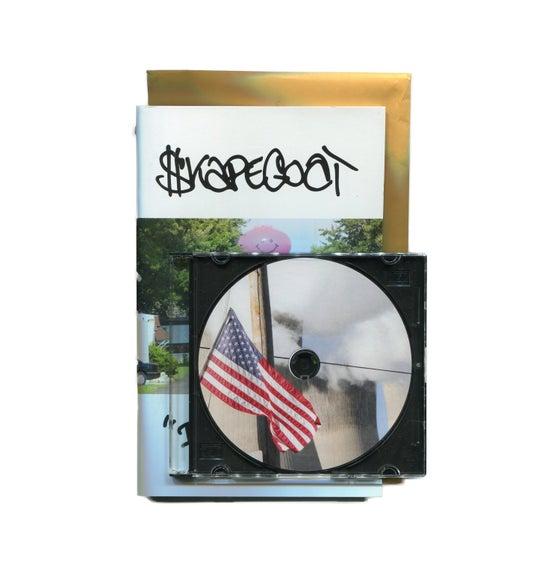 Image of Skapegoat Paracosm DVD/Zine