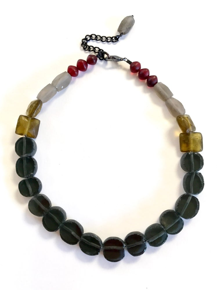 Image of Aggregation Necklace
