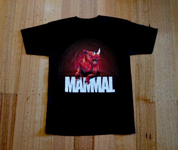 Image of Rhino T-shirt - GUYS