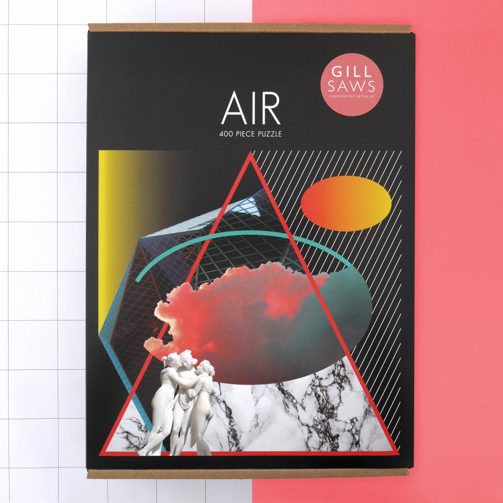 Image of AIR PUZZLE