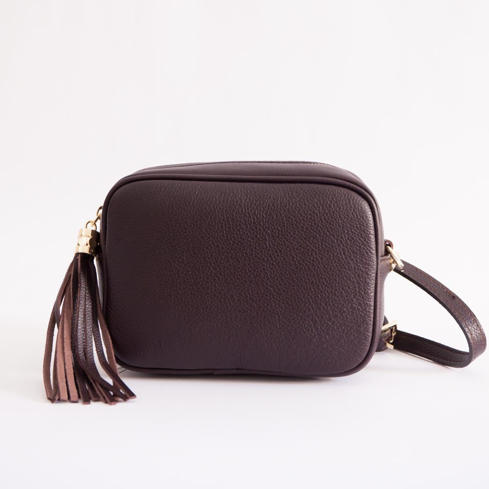 Image of Lily Bag | Testa di moro