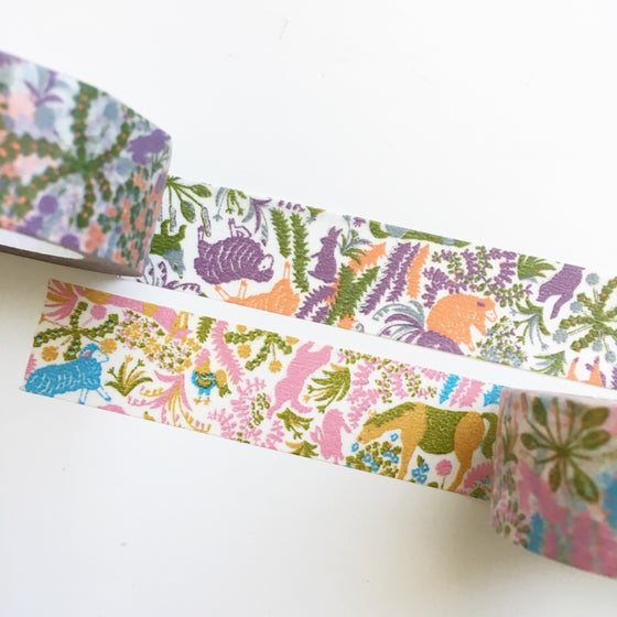 Image of Classiky Ranch Masking Tape