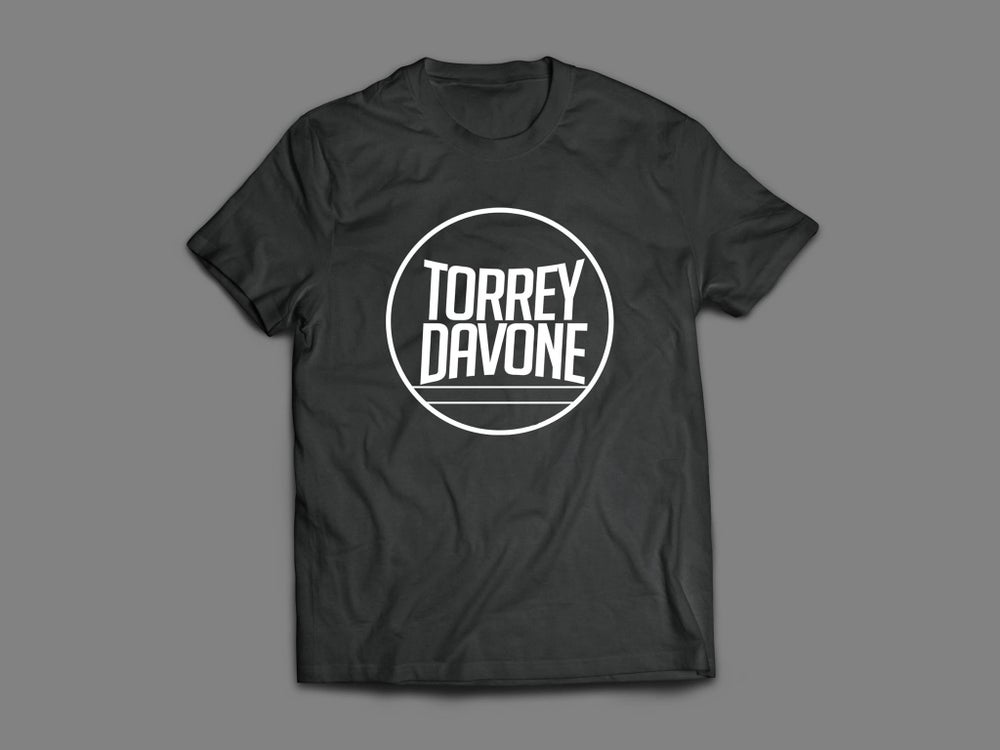 Image of TorreyDavone Original Tee