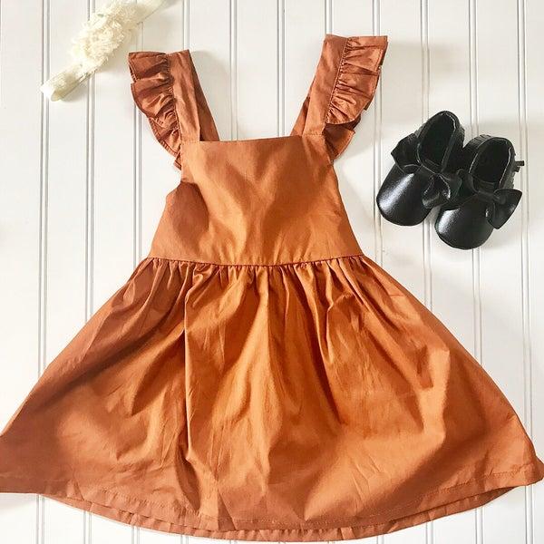 Image of Sundown Dress