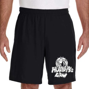"""Image of MURPHY'S LAW """"Arf"""" Shorts"""