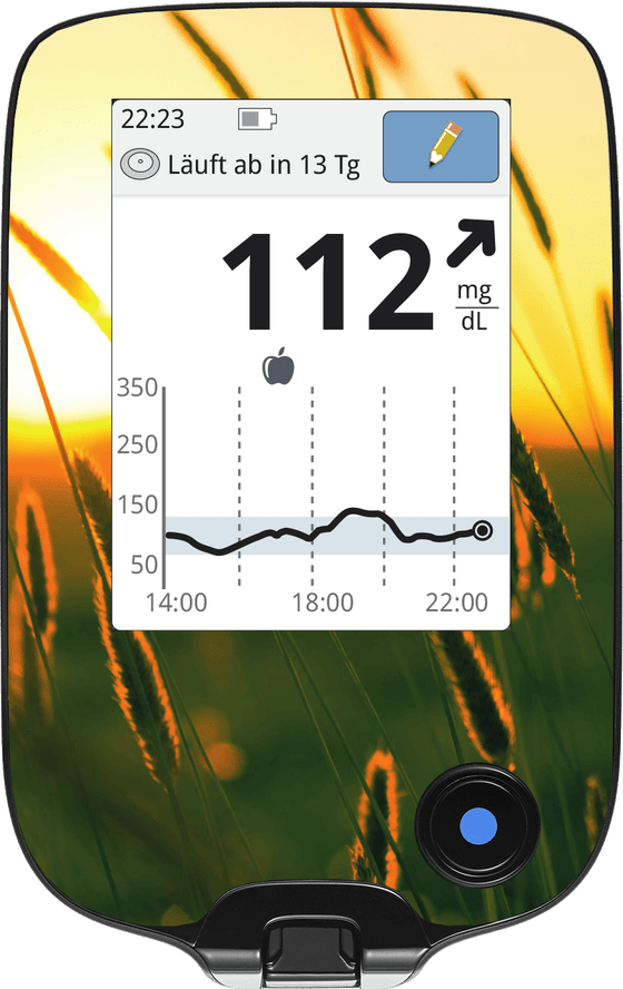 Image of Sunset Screen Protector