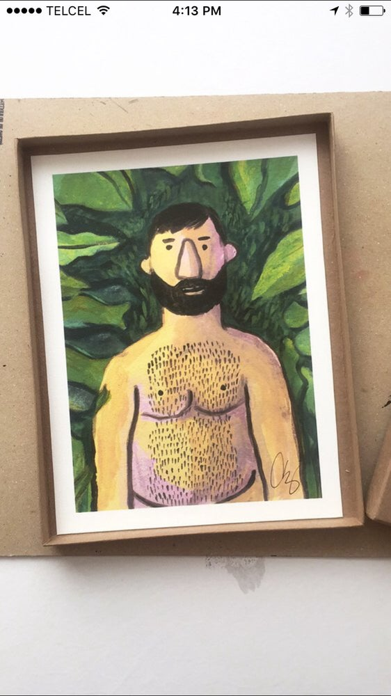 Image of Artwork Prints