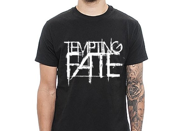 Image of Tempting Fate Unisex T-Shirt