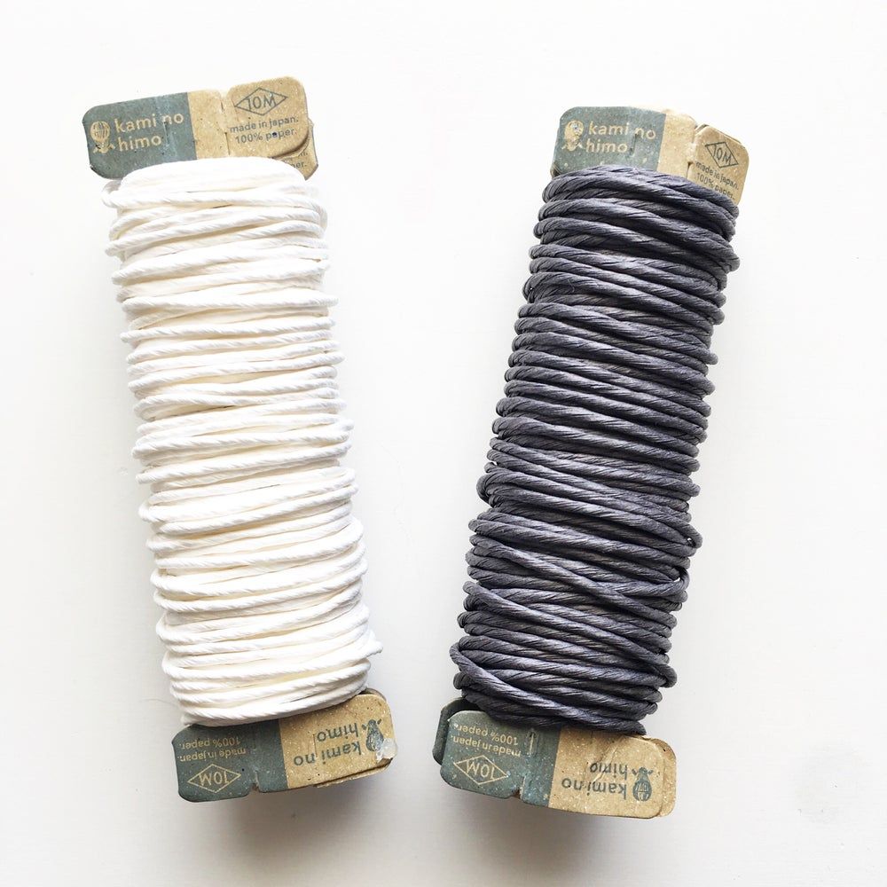 Image of Classiky Paper String