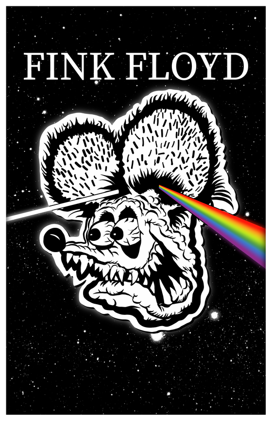 Image of FINK FLOYD!
