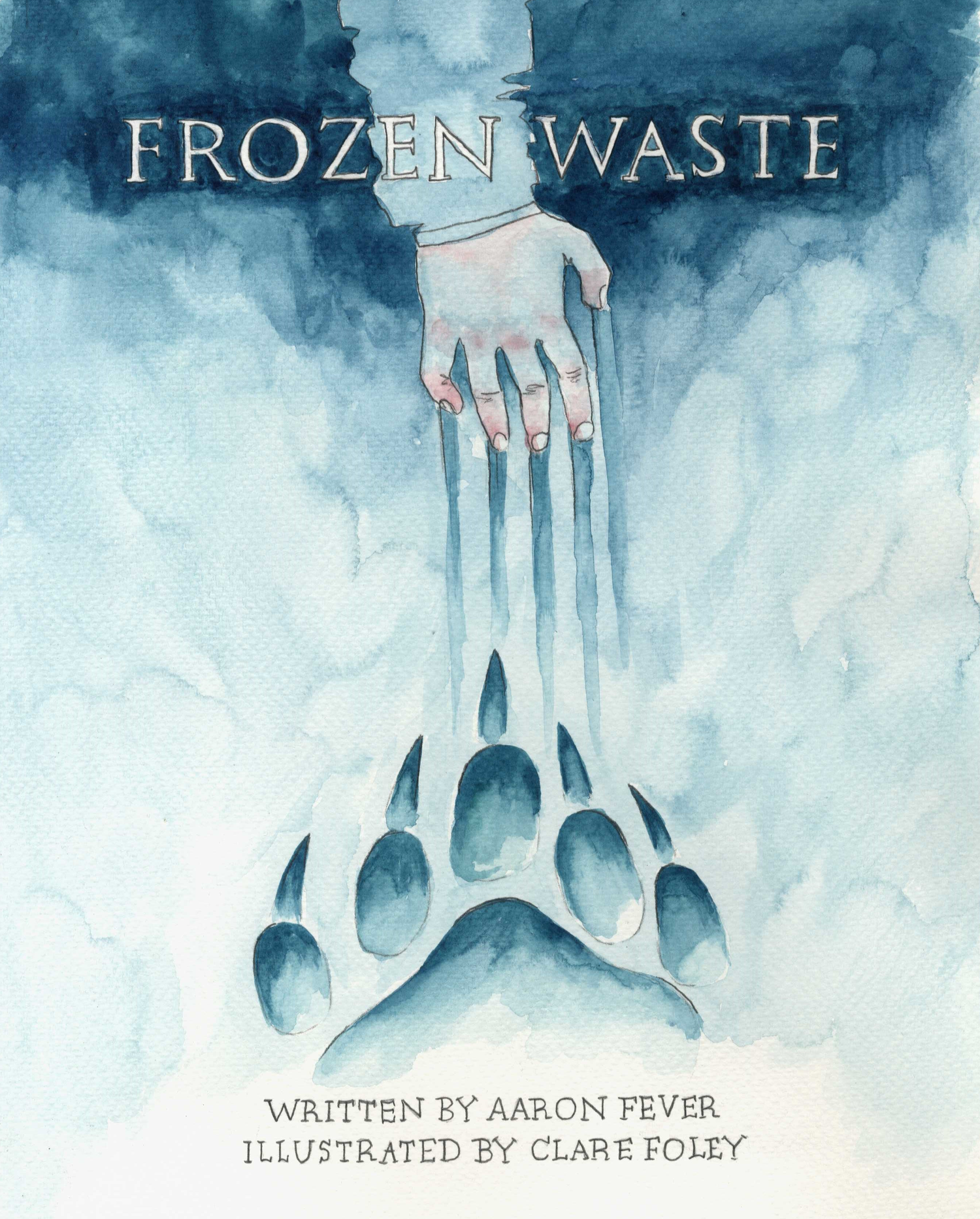 Image of Frozen Waste