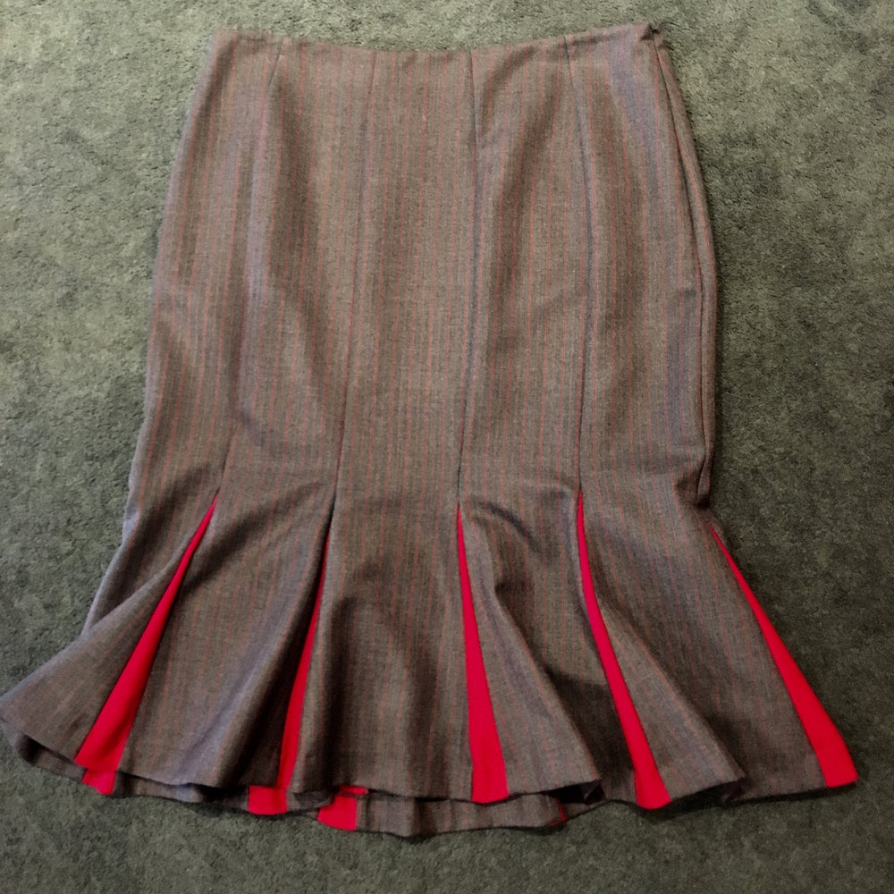 Image of GOVERNESS SKIRT
