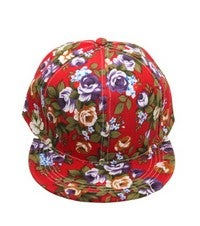 Image of FLORAL HATS