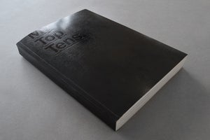 Image of 'My Top Tens' Book