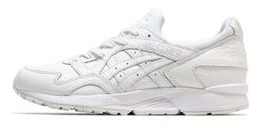 Image of White Leather Gel V
