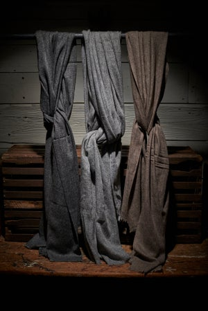Image of WORKHOUSE Throw