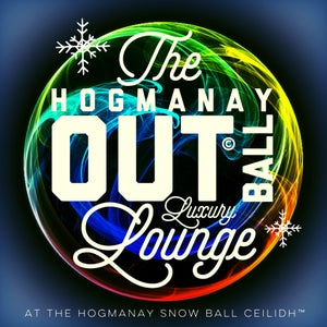 Image of TICKET(S) - 🌈 Hogmanay OUT Ball™ Luxury Lounge  2017 - Assembly Rooms