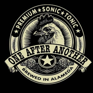 Image of Pure Sonic Tonic Shirt