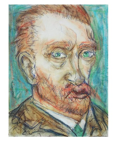 Image of Van Gogh