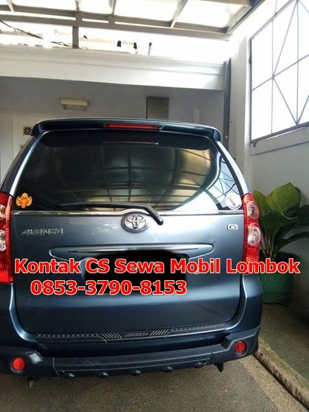 Image of Liburan Dengan Jasa Transport Lombok