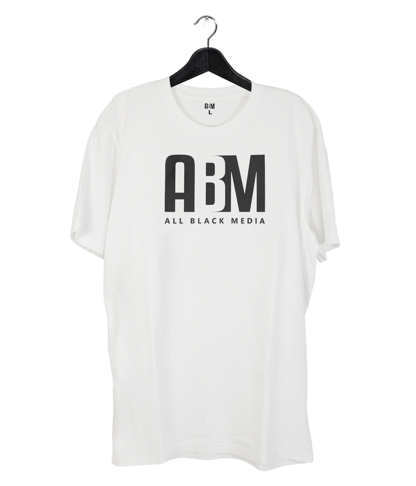 Image of ABM Logo T-Shirt