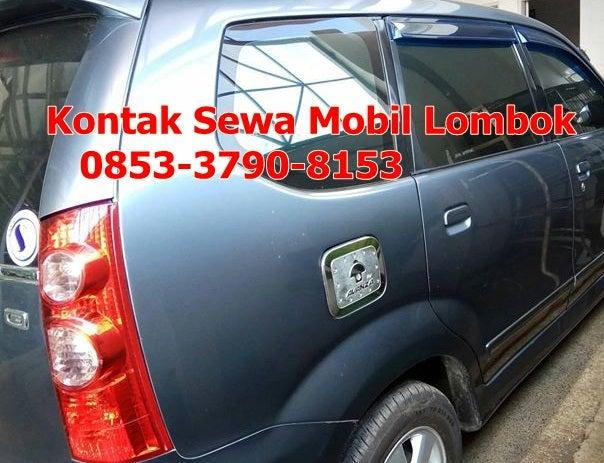 Image of Layanan Transportasi Di Mataram Lombok