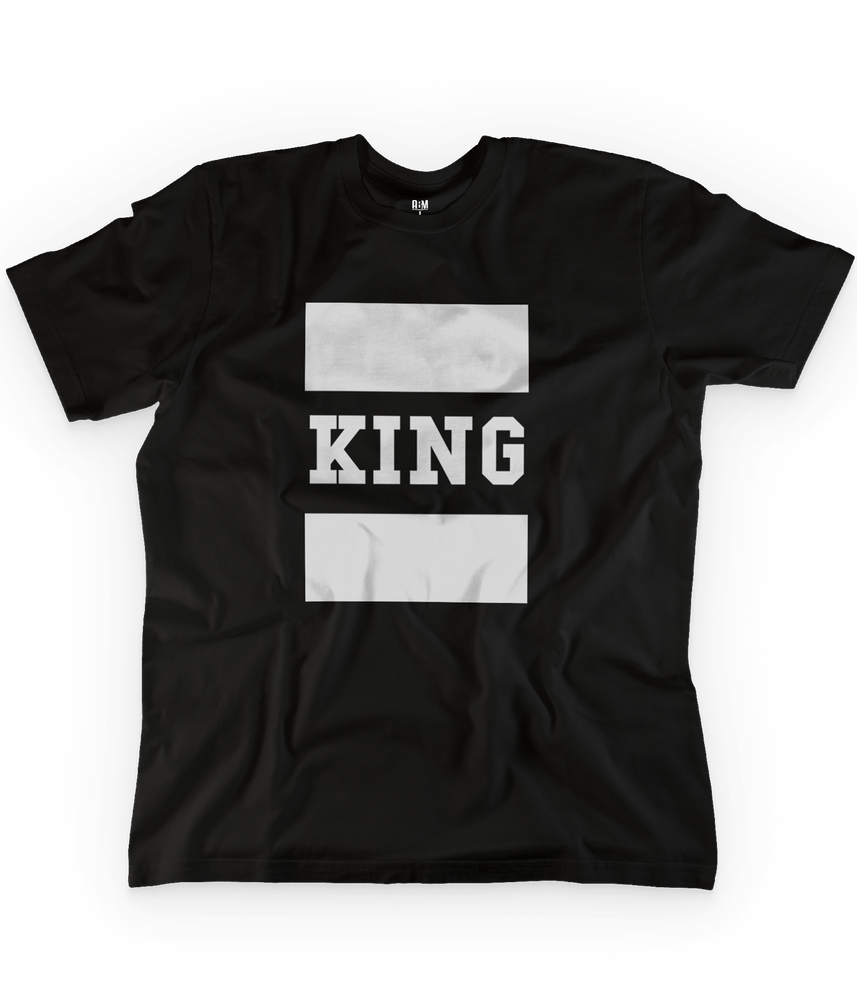 Image of ABM KING T-Shirt