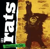 """Image of LES RATS """"Bienvenue au club!"""" CD réédition 2017"""