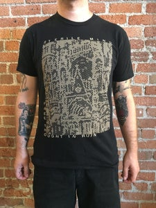 Image of Sterile Mind - Free Thought in Ruin T-Shirt
