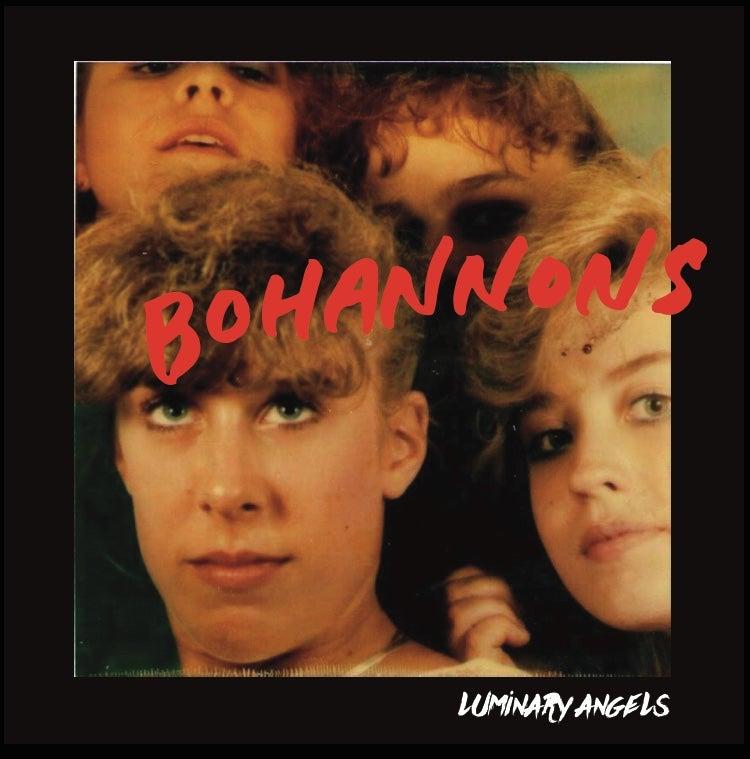 Image of Luminary Angels Album