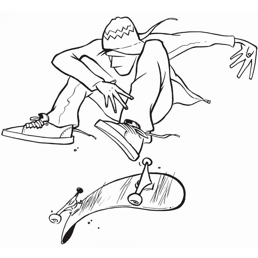 Image of ORIGINAL: Andy Jenkins Drawing #9