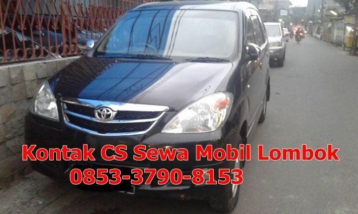 Image of Pilihan Sewa Mobil Di Lombok Untuk Trasport