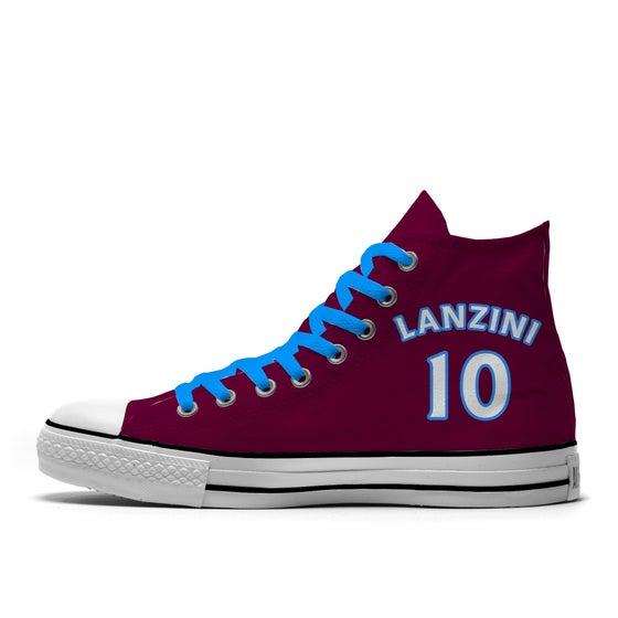 Image of Lanzini 10