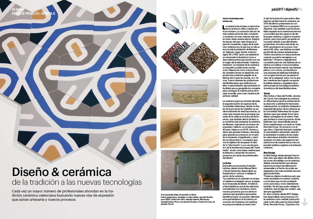 Image of Revista Duplex