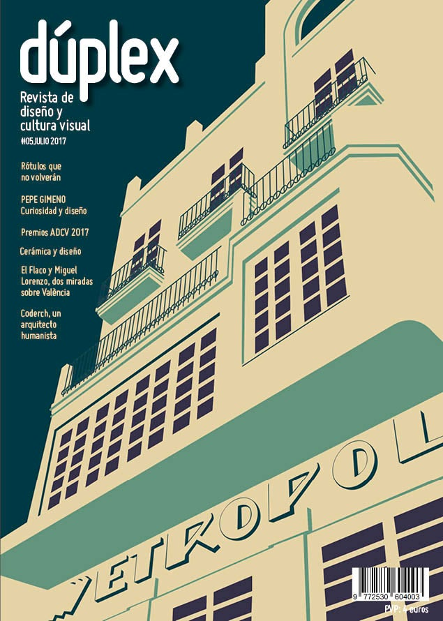 Image of Revista Duplex
