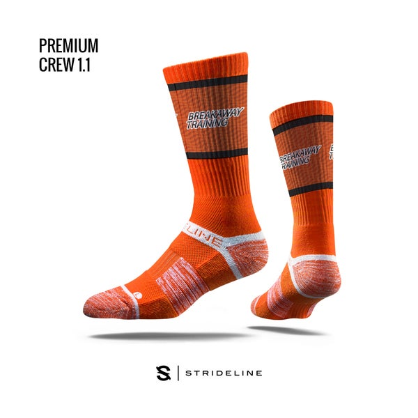 Image of Breakaway Training Multisport socks #2