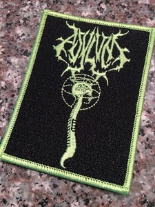Image of SPINEY Iron-On Patch