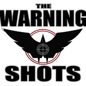 Image of The Warning Shots - CD's - Tonight, Vol. 2, Six to Midnight