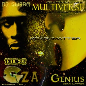 Image of GZA - Multiverse