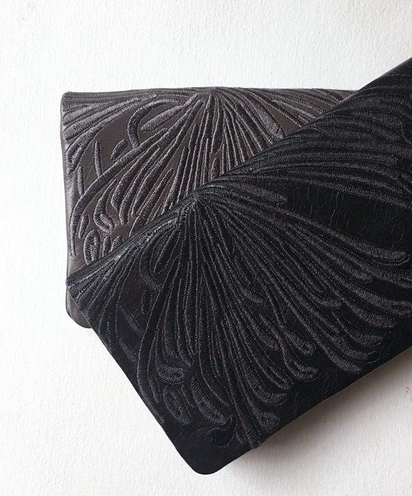 Bloom Slimline Wallet - Belinda Pieris