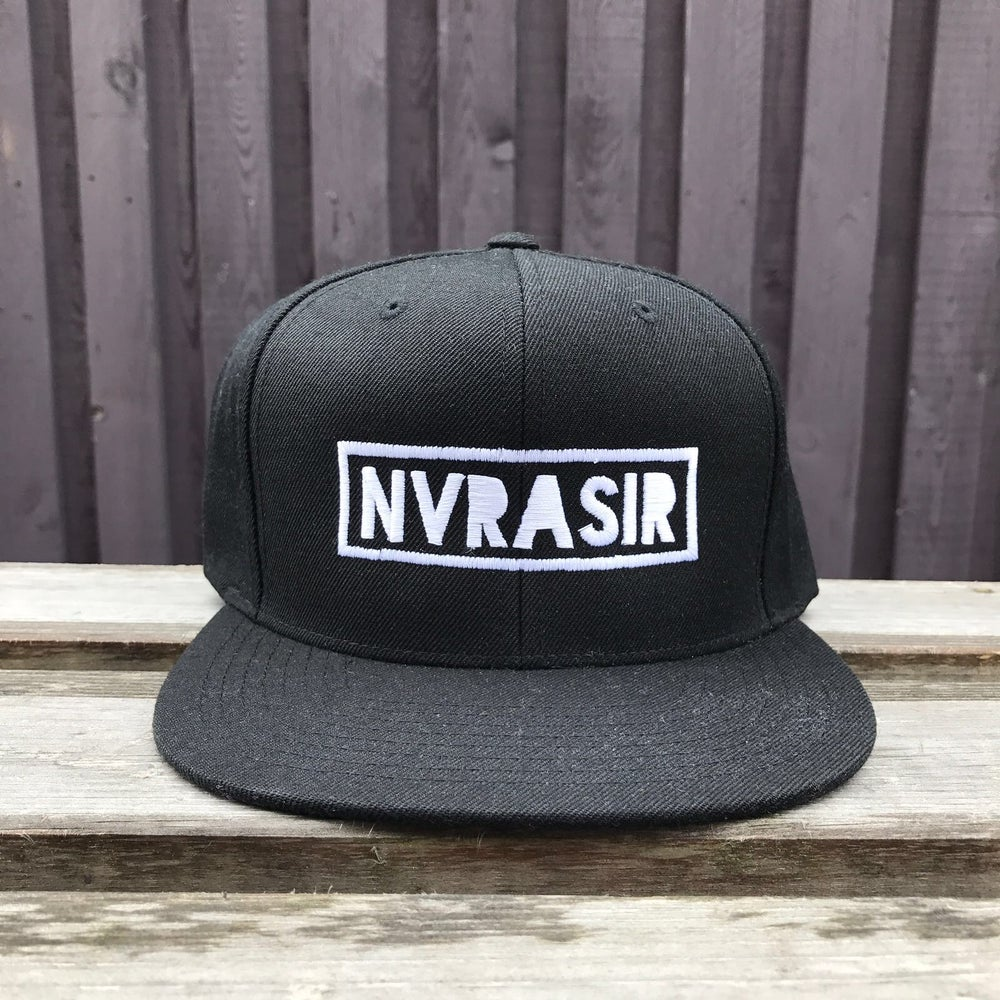 Image of EMBROIDERED SNAPBACKS