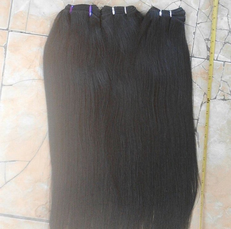 Image of Raw Indonesian Straight