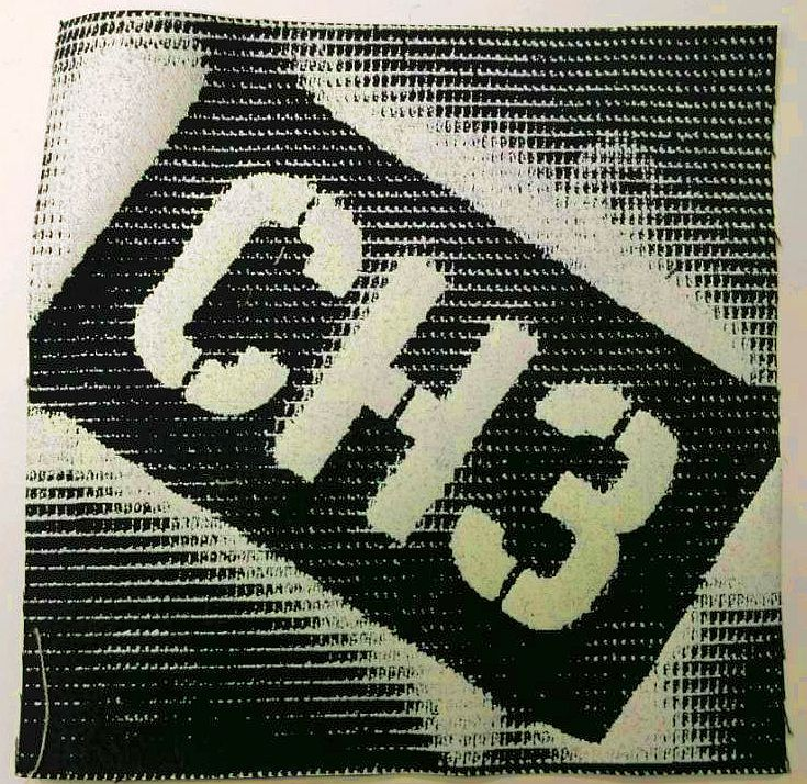 Image of CH3 Patch