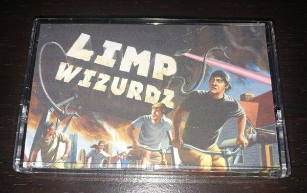 Image of Limp Wizurdz Fugue State